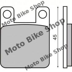 MBS Placute frana Peugeot/Italjet/Derbi/Beta, Cod Produs: 55779OL