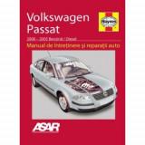 Manual VW Passat (2000 - 2005)