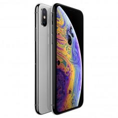 IPhone xs Silver 64 gb