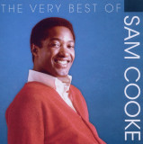 Sam Cooke Very Best Of (cd)