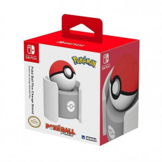 Set Nintendo Switch Incarcator Poke Ball Plus Drop