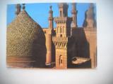 HOPCT  75427  MOSCHEIA MARE CAIRO EGIPT  -STAMPILOGRAFIE-CIRCULATA