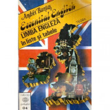 Essential English - Limba engleza in liste si tabele