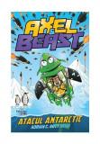 Axel & Beast - atacul antarctic, Prestige