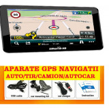 GPS Navigatii Sistem de navigatie GPS SMAILO HD-Speed harta Romania Europa 2021, 4,3, Toata Europa, Lifetime