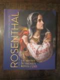 UN ARTIST IN VREMEA REVOLUTIEI-CONSTANTIN DANIEL ROSENTHAL