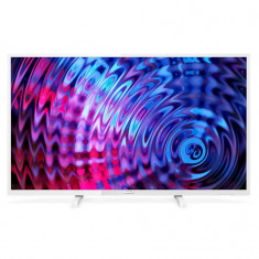 Televizor Philips LED 32PFT5603 80cm Full HD White, 81 cm