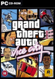 Grand Theft Auto Vice City PC CD Key