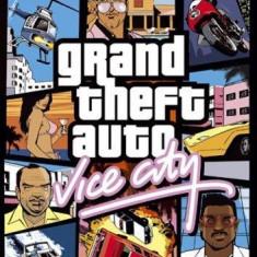 Grand Theft Auto Vice City PC CD Key