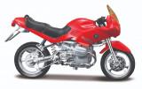 Motocicleta Maisto BMW R1100RS, 1:18