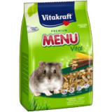Meniu hamsteri pitici, 400gr, Vitakraft