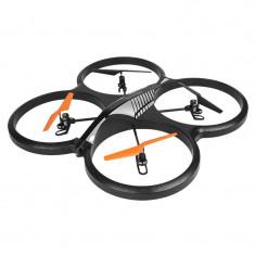 Drona Falcon By Quer, stabilizator giroscopic pe 6 axe