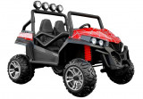 Cumpara ieftin UTV electric pentru copii Golf-Kart S2588 180W PREMIUM Rosu