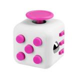 Cumpara ieftin Fidget Cub antistres, Magic cube, 1007ZX