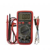 Multimetru profesional digital cu senzor de temperatura