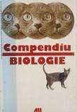 COMPENDIU BIOLOGIE de SIEGFRIED BREHME si IRMTRAUT MIENCKE, 1999