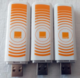 Stick USB internet 3G Orange Huawei HSDPA model E160E (3,6 MBps)