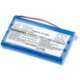 Acumulator pentru biocare ie12 u.a. wie hylb-1596, 6800mah, ,