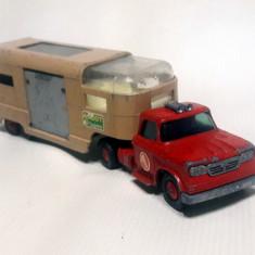 Dodge Tractor - Matchbox