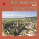 Über Siebenbürgen - Band 4