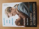 Sir David Attenborugh - Aventurile unui tanar naturalist