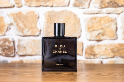Chanel Bleu De Chanel 100 ml | Parfum Tester foto