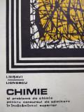 CHIMIE ȘI PROBLEME DE CHIMIE PT ADMITEREA ÎN INVATAMINTUL SUPERIOR - I. RISAVI, Clasa 12