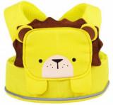 Ham de siguranta Trunki - Toddlepak Lion