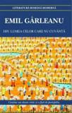 Cumpara ieftin Din lumea celor care nu cuvanta/Emil Garleanu