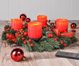 Decoratiune Advent Passion