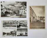 Lot 3 Carti Postale RPR Targu Secuiesc - Anii 1960, circulate