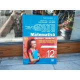 Matematica - breviar teoretic exercitii si probleme propuse si rezolvate , Valentin Niculita