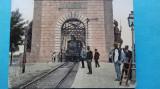Constanta Dobrogea Cernavoda Podul Tren, Circulata, Printata