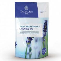 Sare De Baie Cu Levantica Dermasel SPA 420 gr