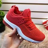 Pantofi sport Stamino rosii -rl
