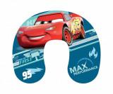 Perna de calatorie pentru copii Cars Max Performance