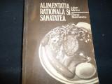 ALIMENTATIA RATIONALA SI SANATATEA-IULIAN MINCU-ELENA MARINESCU-573 PG A 4-
