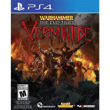 Joc consola Nordic Games Warhammer End Times Vermintide PS4