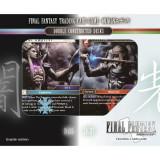 Set Carti Final Fantasy Tcg: Versus Deck Heroes & Villains