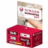 Cumpara ieftin Accesorii SINGER Box 1