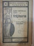 Vrajitoarea, Karl Emil Franzos, trad Vasile Savel, Biblioteca Minerva 14