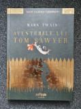 AVENTURILE LUI TOM SAWYER - Mark Twain (Arthur Gold)