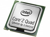 Procesor Intel Core 2 Quad Processor Q8400 4M Cache, 2.66 GHz, 1333 MHz FSB, 4