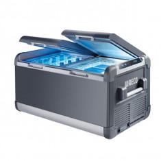 Frigider auto cu compresor, compartiment dublu pentru racire si congelare simultana - CFX 95DZ2 - Waeco/Dometic