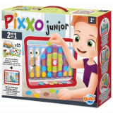Cumpara ieftin Joc de Culori si Strategie Pixxo Junior