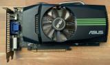 Placa video Asus nVidia GeForce GTS450,1024MB GDDR5,128bit,HDMI,DVI,SLI,, PCI Express