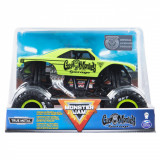 Monster Jam Macheta Metalica Scara 1 La 24 Gas Monkey Garage