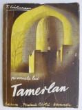 T.Cristureanu - Pe urmele lui Tamerlan, 1945