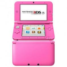 Consola Nintendo 3DS XL Pink