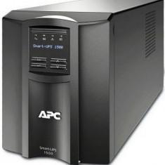 UPS APC Smart-UPS SMT1500IC, Smart Connect, 1500VA/980W, 8 x IEC